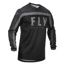 fly F16 black top
