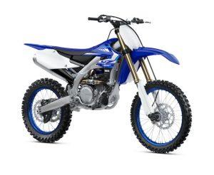 New Yamaha motorcycles available at Salley's Yamaha in Bloemfontein