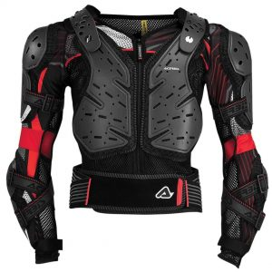 Motorcycle Protective Wear