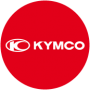 Kymco motor scooters